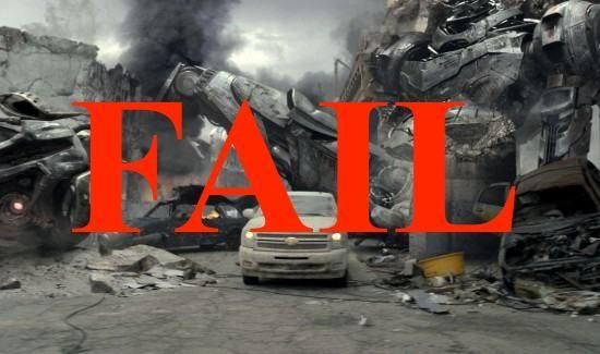 Apocalypse Fail!!!
